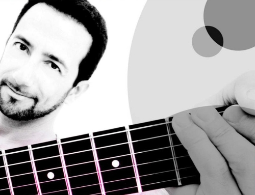 So you think you can…learn to play guitar?